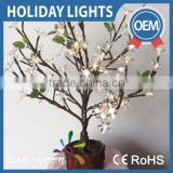 2016 hot artificial bonsai /fake plant / pot decorate flower artificial tree                                                                         Quality Choice