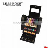 Miss rose cosmetic makeup best eye shadow pallets and powder combinations/Eye Shadow Kit
