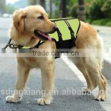 Comfortable life jacket for dogs