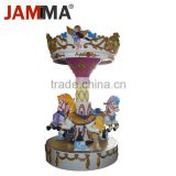 Jamma-A-25 carousel for sale game machine used carousel for sale Rides Amusement Park Carousel Horse For Sale