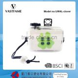 35mm reusable 4 Lens waterproof camera without flash