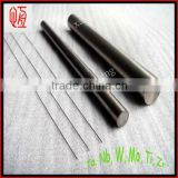 Quality Guarantee WNiCu &WNiFe tungsten heavy alloy rod tungsten alloy billets