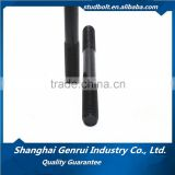 Factory High Quality Carbon Steel Double Head Din940 end=1.5d Stud Bolt