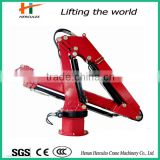 Micro Foldable Marine Port Crane For Sale