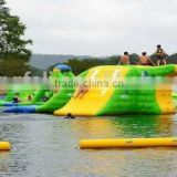Children Inflatable Pool With Slide, Pvc Inflatable Water Slide, Popular Inflatable Water Slide