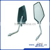 SCL-2013011586 motorcycle rear miror and motorcycle rear-view mirror for motorcycle parts
