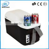 2014 hot sale cheap portable 12 volt refrigerator freezer