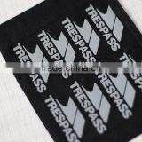 high bling reflective logo home ironing transfer for T shirt / garment/ waterproof