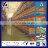 heavy duty steel column guard for pallet racking