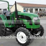 Newest hot sale high efficiency farm tractor price in india