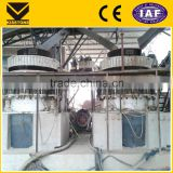 Selling full set of stone crushing machine for quarry/ore/limestone