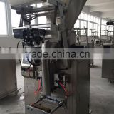 Automatic Sachet Tomato Sauce Packing Machine / Red Pepper Paste Packaging Machinediscount