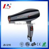 Deluxe Design Far-Infrared Cellular Ceramic hair dryer