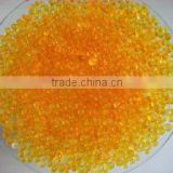 2015 Hot Sale Fresh Orange Silica Gel For Indicator