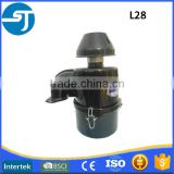Small tractor diesel engine air filter assy