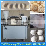 6000pcs/h new design round momo making machine with different moulds
