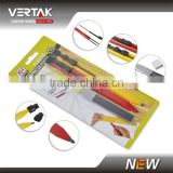 Good quality octagonal carpenter pencil with cheap price mechanical carpenter pencil