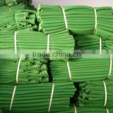 HDPE Construction Safety Net/Building Safety Net/Plastic Net plastic flat mesh