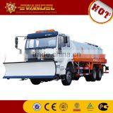 water tank truck for sale in dubai Hot sale water tank truck price HOWO new water tank truck for sale
