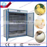 large capacity egg incubator for chicken