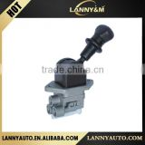 1518237 1524310 1524311 1935570 Hand Brake Valve Hydraulic Control Valve for scania Truck