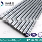 Factory Supply Tungsten Carbide Rod 4mm solid carbide rod