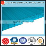 10-years warranty 25mm 24mm 23mm 22mm 21mm lexan polycarbonate plate price
