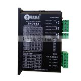 Quality 3-phase Leadshine stepper driver 3ND583 for nema 17 23 and 34 stepper motor Max 8.3A current