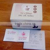 easy slim tea weight loss tea fat reduce tea with private label oem tea slim tea