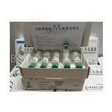 High Purity Elimination Cellulite Jintropin Human Growth Hormone Injection 100iu/kit to Get Taller
