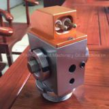 wire extrusion cross head for 25-50mm extruder