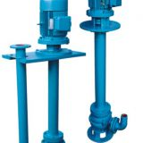 YW Series vertical submersible sewage pump/not-clogging waste water pump/underwater pump