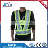 Fashional Design 3m work shirts reflective tape
