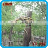 Outdoor Playground Attractive Animatronic Mechanical Animal Model