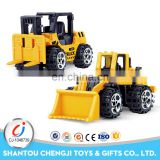 Funny alloy car container diecast scale models trucks