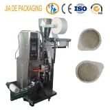 Round shaped bag tea packaging machine/coffee pod packing machine