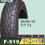 Good price with high quality Motorcycle Tire 90/90-10 90/90-12