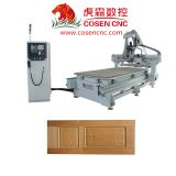 atc cnc wood router cutting machine