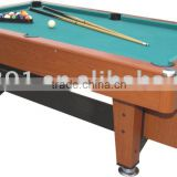 High Quality coin operated billiard table