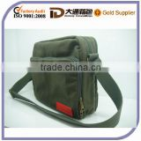 european shoulder bag for men vintage canvas shoulder bag,mens canvas leather travel bag
