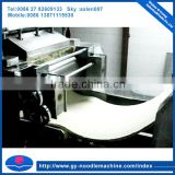 China Supplier Low Price chinese fine dried noodles making machine