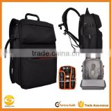 High Quality Professional Light Weight Travel Hiking Backpack Rucksack,Camera equipment storage bag
