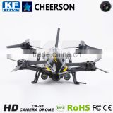 Cheerson Jumper CX-91 5.8G without FPV Racing Quadcopter Drone with 2 mega pixels HD camera