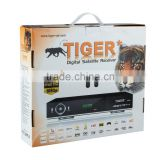 INquiry about Tiger E400 iptv Digital Satellite Receiver iptv set top box