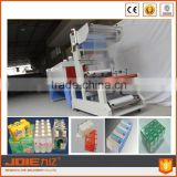 JOIE Automatic Shrink Wrapping Machine / Sleeve Wrapping Machine                                                                         Quality Choice