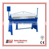 W67 series cnc sheet metal folding machine