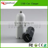 Unique Design new mould nicer usb car charger MS1491
