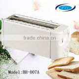 ETL/GS/CE/CB/EMC/RoHS [4 slice toaster covers BH-007A] [different models selection]