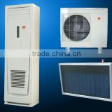 High SEER Floor Standing Solar Air Conditioner,Solar AC, Solar Air Conditioning Same with York