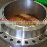 BS3293 Class 150 Flange 1/2 inch ANSI 300 ASTM A350 LF2, SO, RF Carbon Flanges